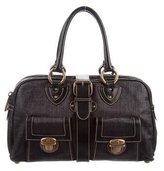 Marc Jacobs Woven Venetia Bag