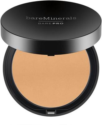 bareMinerals Barepro Performance Wear Powder Foundation 10G 15.5 Butterscotch (Neutral)