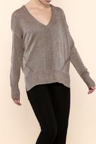 Lush Dahlia Sweater