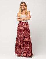 O'Neill Samantha Maxi Skirt