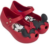 Mini Melissa Mini Ultragirl + Disney - Red