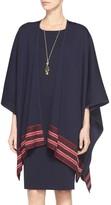St. John Milano Knit Wrap