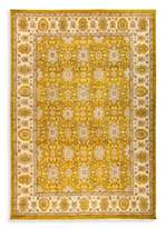 Solo Rugs Modern Eclectic Wool Rug