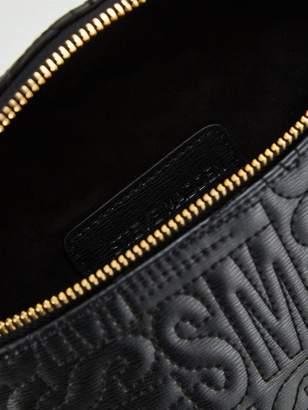 Steve Madden Brandie Cross Body Bag - Black