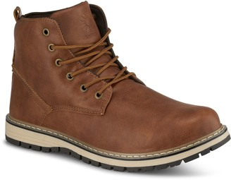 Akademiks Rugg Men's Ankle Boots