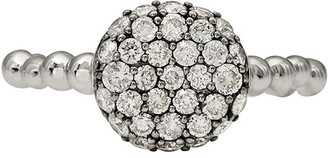 Michael Aram Molten 18K 0.69 Ct. Tw. Diamond Ring