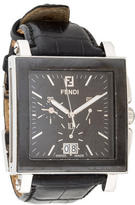 Fendi Orologi Chronograph