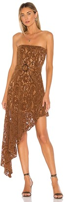 Tularosa Harling Dress