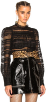 Isabel Marant Ronny Victorian Story Blouse