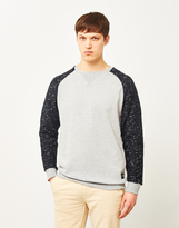 ONLY & SONS Peter Crew Neck Grey