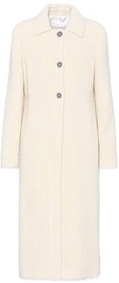 Victoria Beckham Wool-blend coat