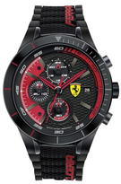 Ferrari Redrev Evo Chronograph Watch