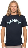 Diamond Supply Co. Simplicity Arch Tee