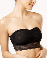 B.Tempt'd Lace Kiss Sheer Lace Bandeau 916182