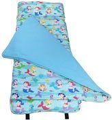 Wildkin Olive Kids Mermaids Nap Mat - Kids