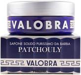 Valobra Patchouly Hard Shaving Soap by 100gr Shave Soap)