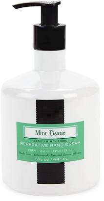 Lafco Inc. Mint Tisane Reparative Hand Cream