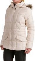 Columbia Lone Creek Jacket - Insulated (For Women)