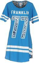 Franklin & Marshall Short dresses