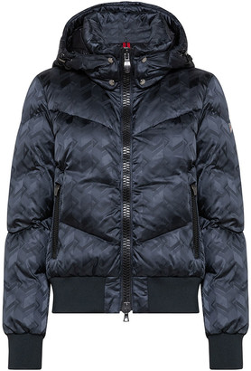 Post Card Aquileia Hooded Puffer Jacket