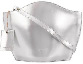 Marsèll Curved-Edge Crossbody Bag