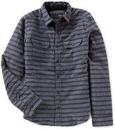 Hurley Dispatch Long-Sleeve Shirt Jacket