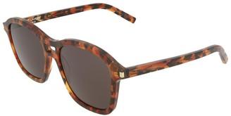 Saint Laurent Unisex Sl258 54Mm Sunglasses