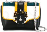 Paula Cademartori 'Carine' crossbody bag