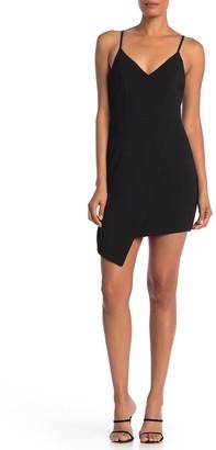 Do & Be V-Neck Sheath Dress