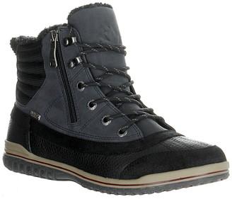 Pajar Pummel Waterproof Faux Fur Lined Insulated Boot