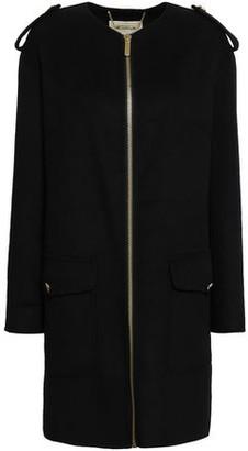 MICHAEL Michael Kors Wool-blend Felt Coat