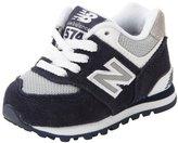 New Balance KL574 Running Shoe (Infant)