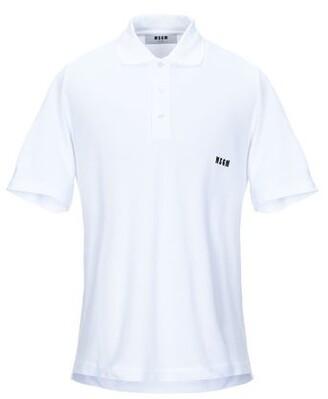 MSGM Polo shirt