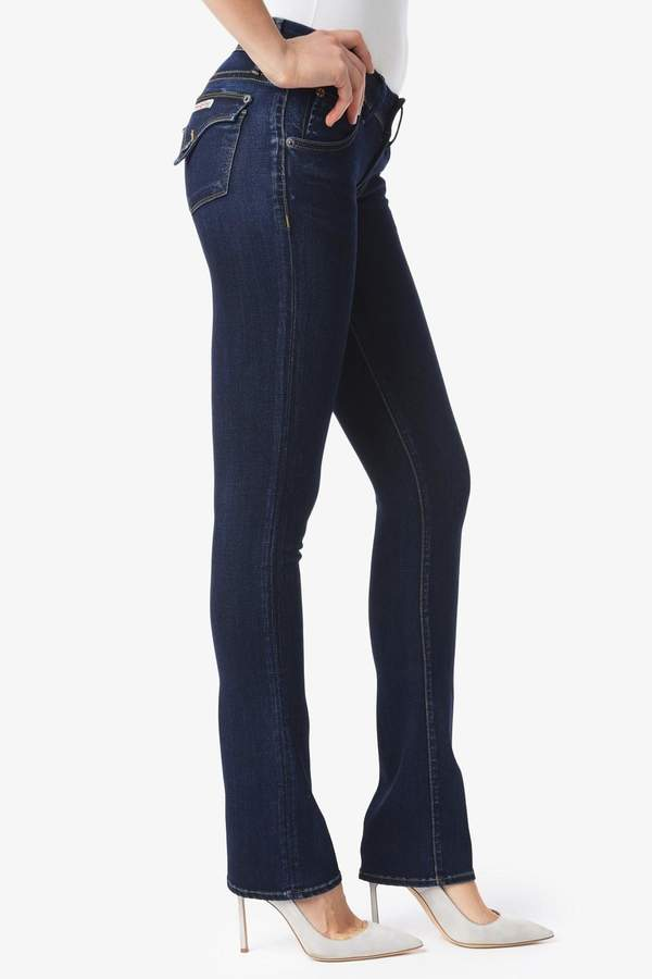 Hudson Jeans Beth Baby-Boot Oracle