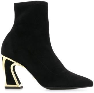 Kat Maconie Joanna boots