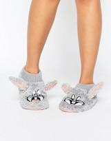 Undiz Asteriz Bugs Bunny Slippers