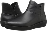 FitFlop Supermod Leather Ankle Boot