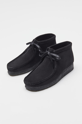 Clarks Classic Wallabee Boot