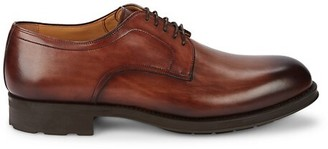 Magnanni Solano Leather Derbys