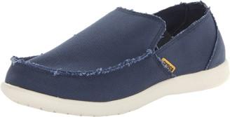 Crocs Santa Cruz Mens Mens Loafers