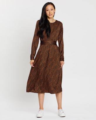 Only Alexa Midi Dress