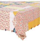 Quilting Circle Tablecloth