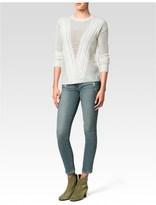 Paige Amory Sweater - Ivory