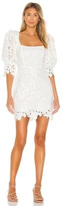 LPA Zuzanna Dress