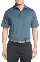 Bobby Jones 'XH20' Regular Fit Stretch Golf Polo
