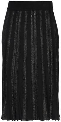 Yumi YUMI' Knee length skirt