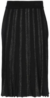 Yumi Yumi' YUMI' Knee length skirt
