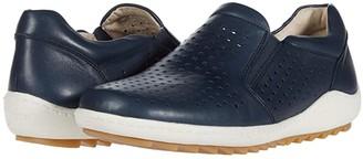 Rieker R1421 Liv 21 (Pazifik) Women's Shoes