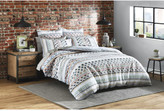 Cotton House MARTELL KING BED QUILT COVER