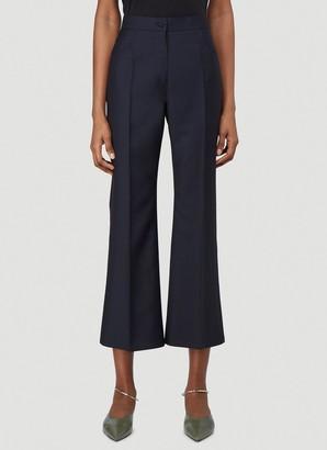 Jil Sander Classic Suit Pants